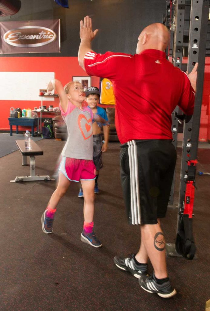 Sports Conditioning and Personal Training for all ages and abilities