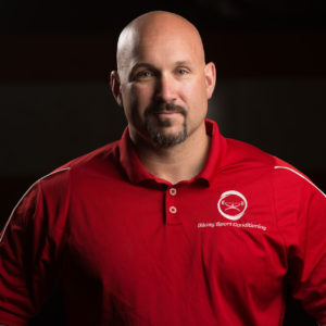 Cory Gilday Sports Conditioning and Athlete Trainer Vancouver WA